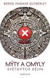 Mýty a omyly světových dějin - obálka