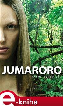 Obálka titulu Jumaroro