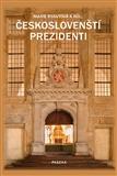 Českoslovenští prezidenti - obálka