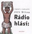 Rádio hlásí - obálka