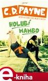 Holubí mambo - obálka