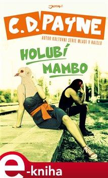 Obálka titulu Holubí mambo