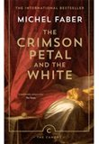 The Crimson Petal and the White - obálka
