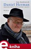 Herman Daniel - Srdcem proti ostnatému drátu - obálka