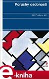 Poruchy osobnosti (Elektronická kniha) - obálka