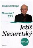 Ježíš Nazaretský Prolog - obálka