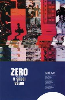 Obálka titulu Zero 2