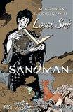 Lovci snů (Sandman 12) - obálka