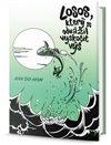 Obálka knihy Losos, který se odvážil vyskočit výš