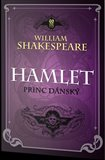 Hamlet - obálka