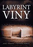Labyrint viny - obálka