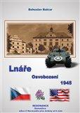 Lnáře (Osvobození 1945) - obálka
