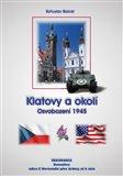 Klatovy a okolí (Osvobození 1945) - obálka