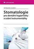 Stomatologie pro dentální hygienistky a zubní instrumentářky - obálka