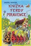 Knížka Ferdy Mravence - obálka