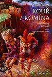 Kouř z komína (pohádkový román) - obálka
