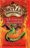 Jak zamotat dračí příběh (Škyťák Šelmovská Štika III. (kniha 5)) - obálka