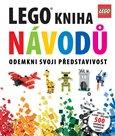 Lego-Kniha návodů (Odemkni svoji představivost) - obálka