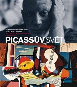 Obálka titulu Picassův svět