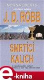 Smrtící kalich (Elektronická kniha) - obálka