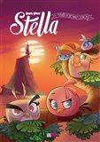 Angry Birds - Stella: Téměř dokonalý ostrov - obálka