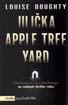 Obálka titulu Ulička Apple Tree Yard