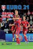 Euro 21 Česko 2015 - obálka