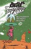 Stopařův průvodce Galaxií 2. (Restaurant na konci vesmíru) - obálka