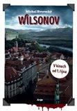 Wilsonov - obálka