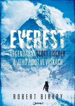 Obálka titulu Everest