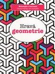Hravá geometrie - omalovánky - obálka