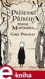Příšerné příběhy strýce Montaguea - obálka