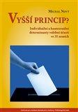 Vyšší princip? (Individuální a kontextuální determinanty volební účasti ve 31 zemích) - obálka