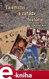 Tajemství a záhady historie - obálka