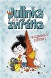 Julinka a její zvířátka – Prázdninový zvěřinec - obálka