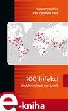 100 infekcí (epidemiologie pro praxi) - obálka