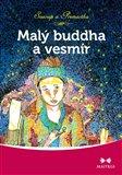 Malý buddha a vesmír - obálka