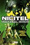 Obálka knihy Ničitel - Vzpoura zoidů