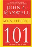 Mentoring 101 - obálka