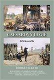 Caesarovy legie (Římské války III) - obálka