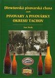 Dřewňovská pivovarská chasa - obálka