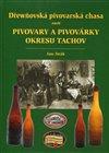 Obálka knihy Dřewňovská pivovarská chasa