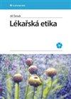 Obálka knihy Lékařská etika