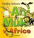 Ani Muk v Africe - obálka