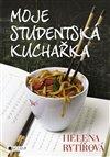 Obálka knihy Moje studentská kuchařka