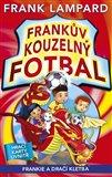 Frankův kouzelný fotbal 7 (Frankie a dračí kletba) - obálka