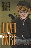 Oliver Twist - obálka
