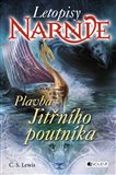 Letopisy Narnie – Plavba Jitřního poutníka - obálka