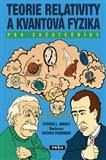 Teorie relativity a kvantová fyzika pro začátečníky - obálka