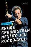Bruce Springsteen - Není to jen rock´n´roll - obálka